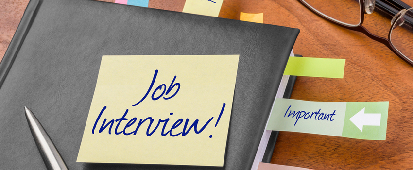 Entretien, Interview